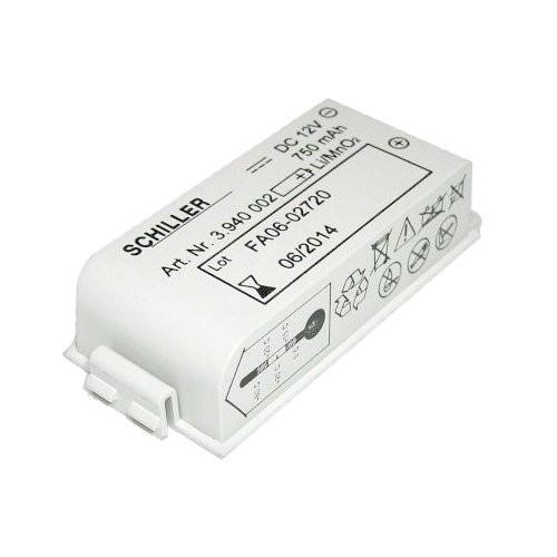 Fred easyport LiMn O2 Batterie