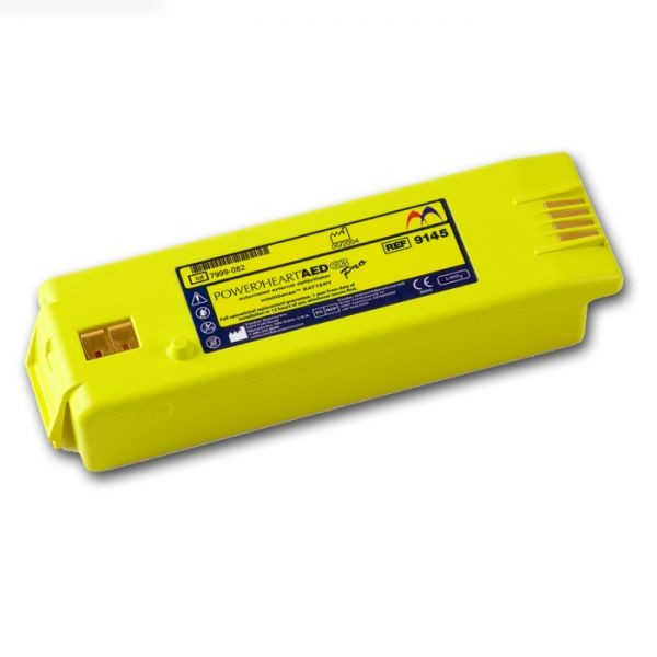 CARDIAC SCIENCE Intellisense Batterie für Powerheart G3 Pro