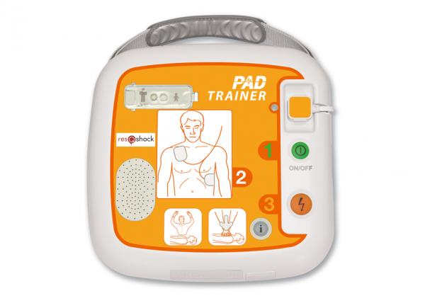 PAD Trainer