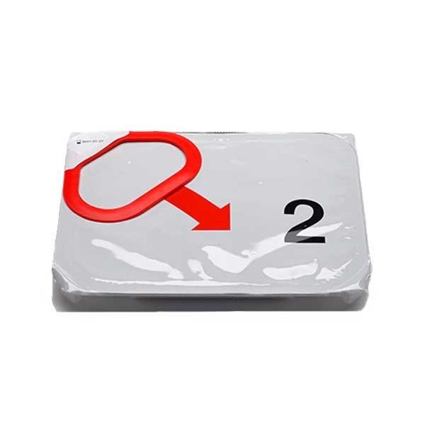 LIFEPAK CR2 QUIK-STEP Elektroden