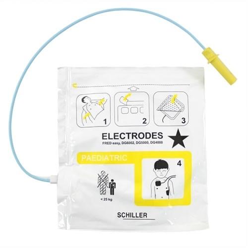 Fred easy Elektroden Kinder