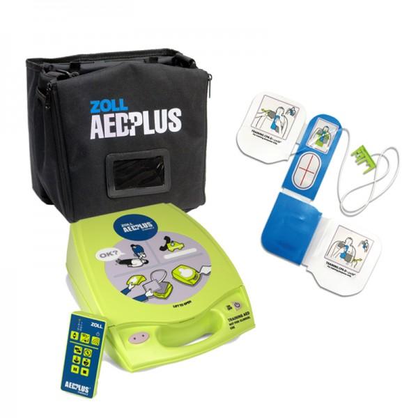 ZOLL AED Plus Trainings-Gerät II
