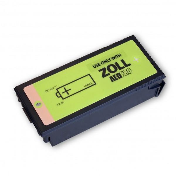 ZOLL Lithium-Batterie für AED Pro
