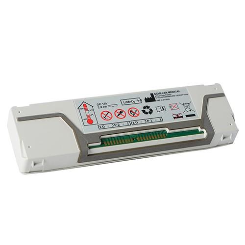 SCHILLER Fred PA1 Batterie