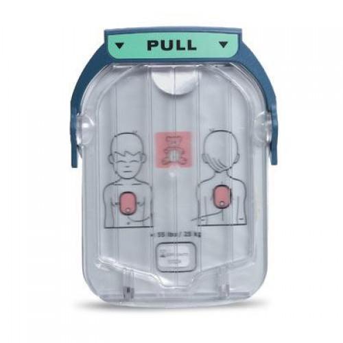 PHILIPS HeartStart HS1 Elektroden für Kinder