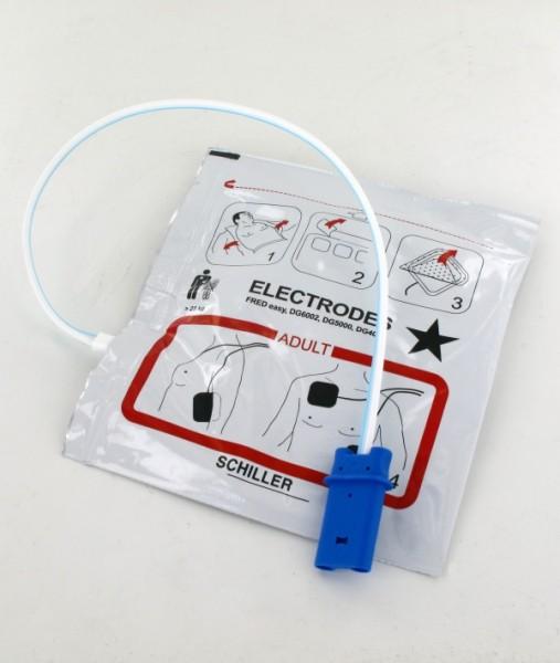 Fred easy/Life Elektroden Erwachsene