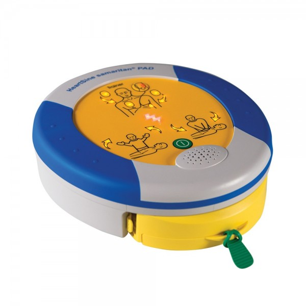 HeartSine SAM 360 Trainingssystem (Vollautomat)
