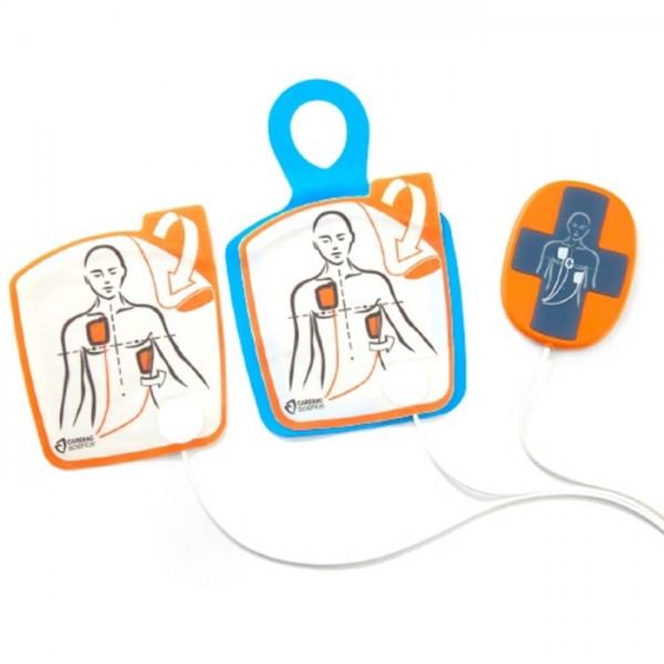 G5 Defibrillationselektroden mit HLW (Erwachsene)