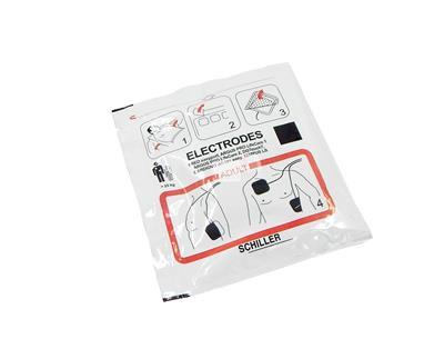 Schiller Fred easyport Elektroden resQshock