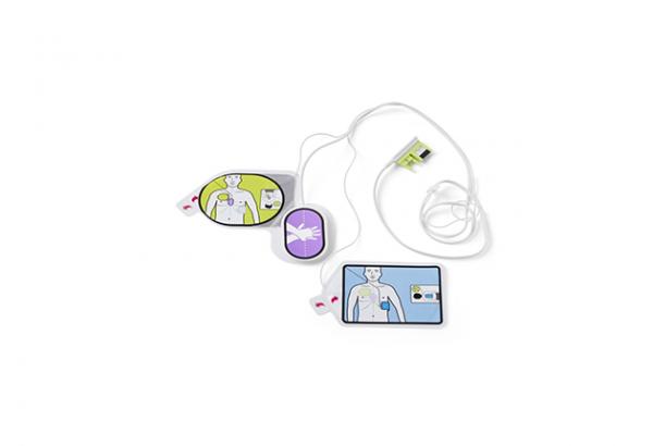 CPR Uni-padz für ZOLL AED 3